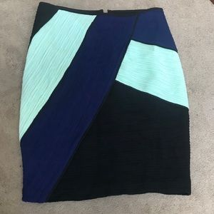 {Anthropologie} Maeve Size 8 pencil skirt